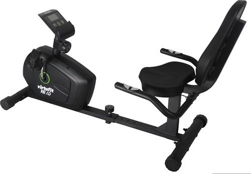 VirtuFit RB 1.0 Recumbent Bike Ligfiets - Gratis trainingsschema-2