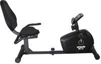 VirtuFit RB 1.0 Recumbent Bike Ligfiets - Gratis trainingsschema