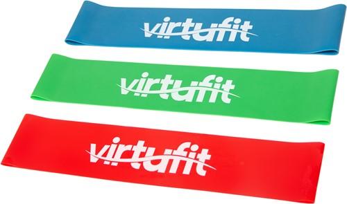 VirtuFit Mini Bands Set 3 stuks (fitness elastiek)
