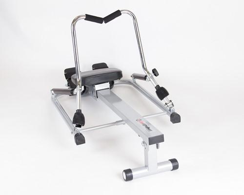 inmotion pro rower 5