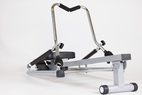 InMotion Pro Rower - Verpakking beschadigd-3