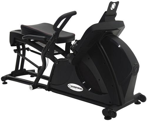 Finnlo Maximum Inspire CR2.5 Cross Rower - Roeitrainer - Gratis trainingsschema