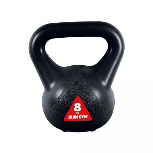 Iron Gym Kettlebell 8kg