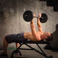 Iron Gym Verstelbare Halter Set 20 kg - 25 mm-2
