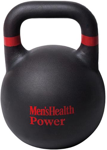 Men's Health Pro Style Kettlebell - 16 kg