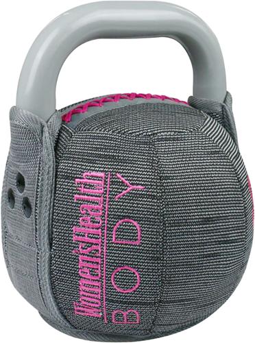 Women's Health Soft Kettlebell - 12 kg