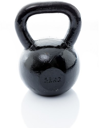 Muscle Power Kettlebell 28 kg