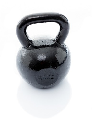Muscle Power Kettlebell 40 kg