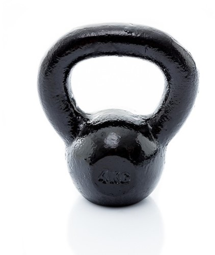 Muscle Power Kettlebell 4 kg