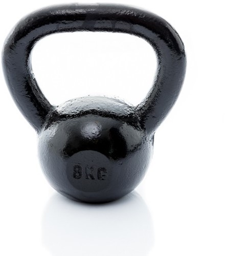 Muscle Power Kettlebell 8 kg