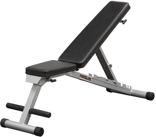 PowerLine PFID125X Trainingsbank / Fitnessbank