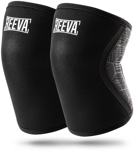 Reeva Knee Sleeves - Knie Bandages - 7 mm