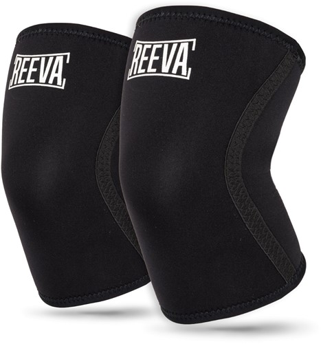 Reeva Knee Sleeves - Knie Bandages - 5 mm