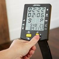 Life Fitness Row GX Roeitrainer - Gratis trainingsschema-3