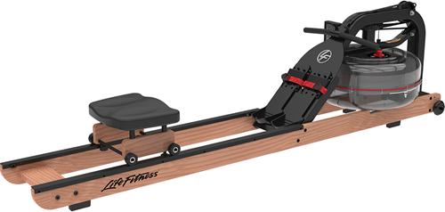 Life Fitness Row HX Roeitrainer - Gratis montage
