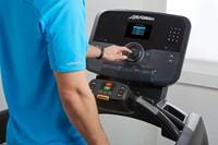 Life Fitness Platinum Explore Loopband Black Onyx - Gratis montage-3