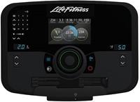 Life Fitness Platinum Explore Loopband Titanium Storm - Gratis montage-2