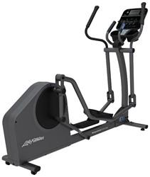Life Fitness E1 Track Connect Crosstrainer - Gratis trainingsschema