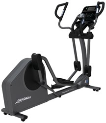 Life Fitness E3 Track Connect Crosstrainer - Gratis trainingsschema