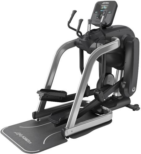 Life Fitness Platinum Club Explore Flexstrider - Gratis montage