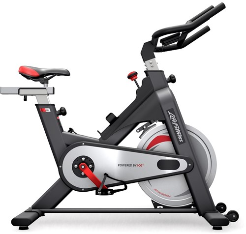 Life Fitness Tomahawk Indoor Bike IC1 - Gratis montage
