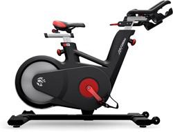 Life Fitness Tomahawk Indoor Bike IC4 - Gratis montage