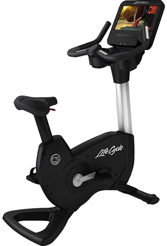 Life Fitness Platinum Club Discover SE3HD Hometrainer - Diamond White