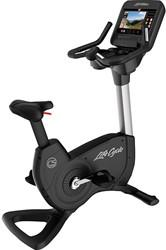 Life Fitness Platinum Discover SE3 Lifecycle Hometrainer - Gratis montage
