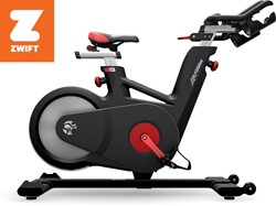 Life Fitness Tomahawk Indoor Bike IC6 - Gratis montage - Zwift Compatible