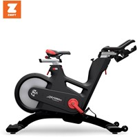 Life Fitness Tomahawk Indoor Bike IC7 - Gratis montage - Zwift Compatible