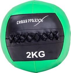 Lifemaxx Crossmax Wall Ball