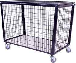 Lifemaxx Storage Cart