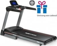 Flow Fitness Runner DTM3500i Loopband - Gratis montage-1
