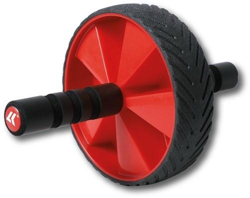 Lukadora Exercise Wheel - Buikspierwiel