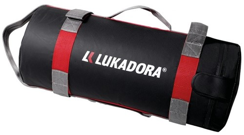 Lukadora Power Bag - Sandbag - 20 kg