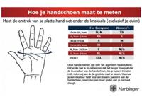 Harbinger Women's X3 Competition Open Finger Crossfit Fitness Handschoenen Pink/Gray/White-2
