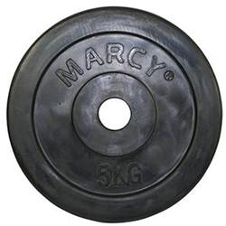 Marcy Rubberen Schijven 30 mm - 5 kg - per stuk