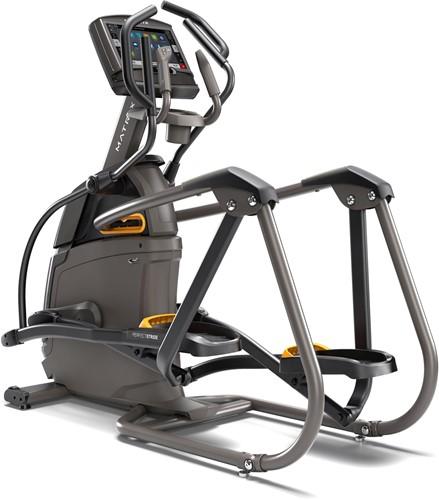 Matrix A50 Ascent Crosstrainer - XIR - Gratis trainingsschema