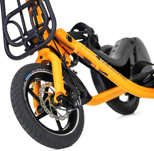 Me-Mover - Premium Hot Orange-2