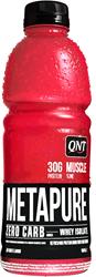 QNT Zero Carb Metapure 32g Protein- 24x500ml