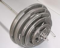 Gietijzer schijf 25 kg (50 mm)-3