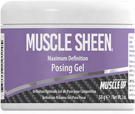 ProTan Muscle Sheen