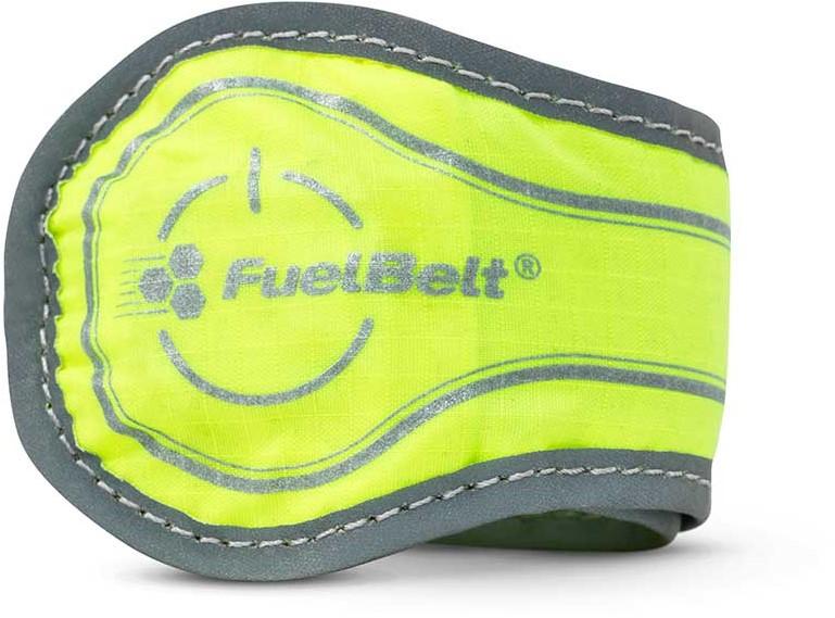 Fuelbelt Neon Flare - Hardloop Verlichting | Fitwinkel.nl