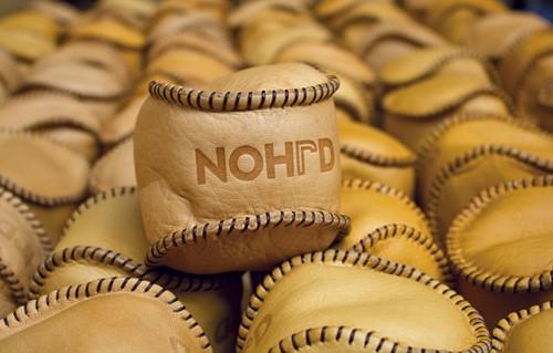nohrd haptikball set 2