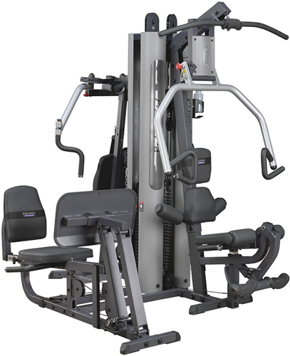 Body-Solid G9S 2 Stack Selectorized Home Gym