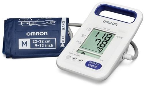 Omron HBP 1320 - Professionele Bloeddrukmeter