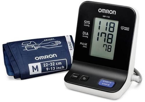 Omron HBP 1120 - Professionele Bloeddrukmeter