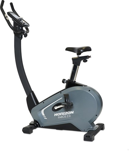 Horizon Fitness Paros 2.0 Hometrainer - Gratis trainingsschema