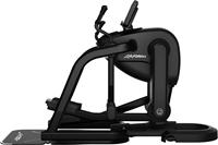 Life Fitness Platinum Club Series Discover SE3HD Flexstrider - Black Onyx - Gratis montage-2