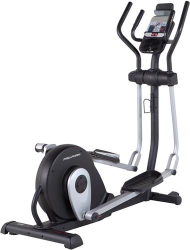 ProForm 450 LE Inklapbare Crosstrainer - Showroommodel